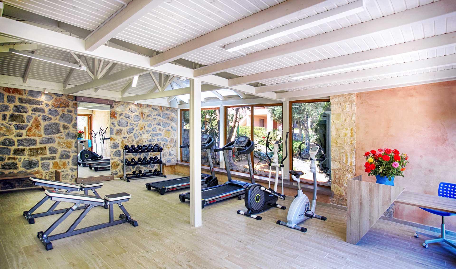 ida-village-gym